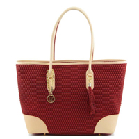 Hand Bag (Red)